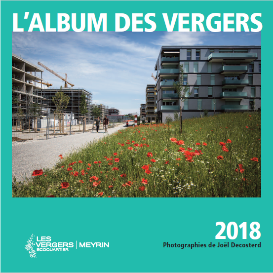 Album des Vergers