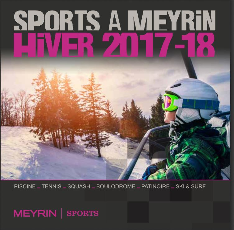 Sports d'Hiver 2017/18